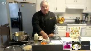 Around The Kitchen Table - How To Make Tex-mex Jambalaya