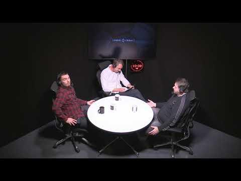 Radio Canal #11 || sezon 2 || Podcast || Piłka nożna