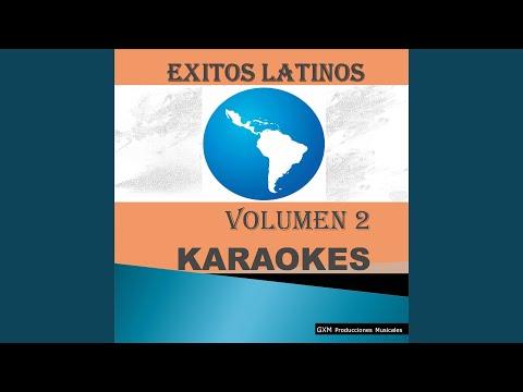 Un Montón de Estrellas (Karaoke Version)
