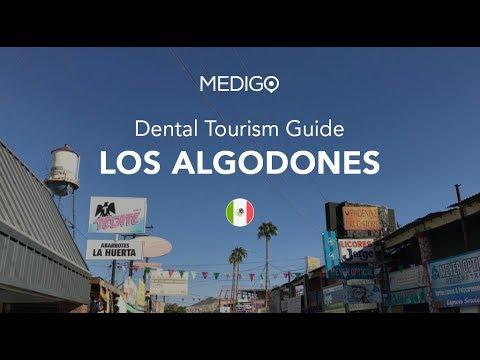 Los Algodones (Molar City) - Dental Tourism Guide