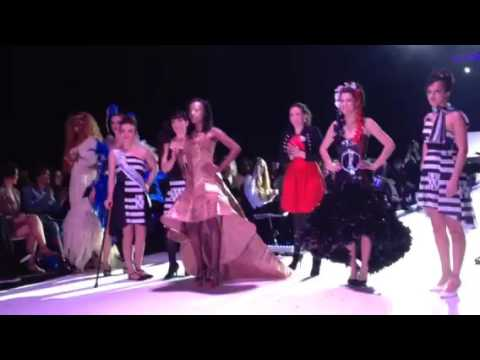 Brest fashion week   Final Defile Couture Just being you 0648