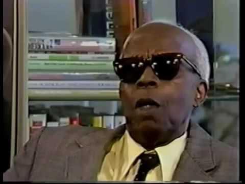 Mhenga Chancellor Williams & Mhenga John G. Jackson