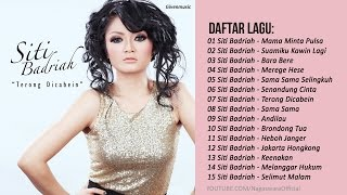 Video LAGU DANGDUT TERBARU 2017 - SITI BADRIAH FULL ALBUM download MP3, 3GP, MP4, WEBM, AVI, FLV Agustus 2017