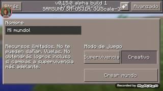 COMO PONER NOMBRE A LOS CABALLOS!!!!  MINECRAFT PE 0.15.0
