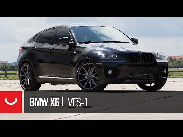 TBT | BMW X6 |