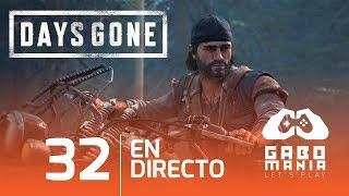 🔴 Days Gone En Español Latino  Capítulo 32