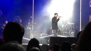 Leon Bridges - Beyond (Live in Vancouver, BC @ The PNE Amphitheatre)