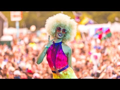 Festival Music 2018 | Electro House Remix of Popular Songs Best of EDM Party | Club Dance Music Mix