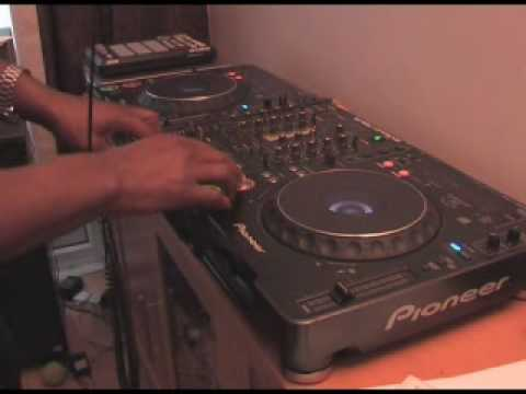 Joyride Riddim Mix