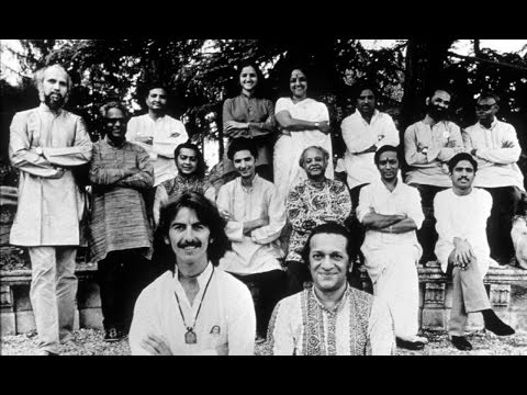 Dr Mike Jones on George Harrison: The Story of the Beatles and Indian Music