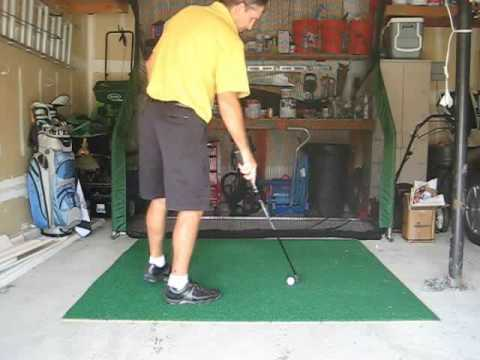 Top 4 Best Golf Nets for Your Home