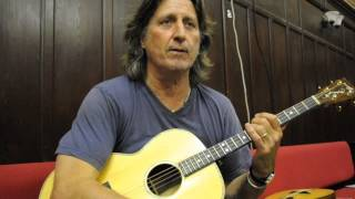 Show of Hands - Centenary:  In Conversation with Steve Knightley