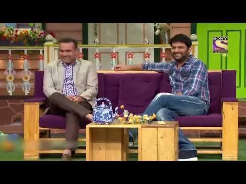 Gulati ने Virender Sehwag का हालचाल पूछा! | The Kapil Sharma Show | Comedy Shots