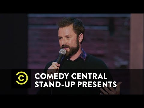Comedy Central Stand-Up Presents: Adam Cayton-Holland ...
