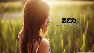 zedd   addicited to a memory ft bahari revolvr remix