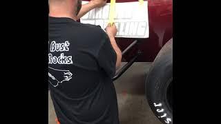 Jason Myers Racing - Bowman Gray - Week 3 - Kevin Powell Motorsports 100