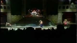 Ozzy Osbourne (Irvine Meadows 1982) [09]. I Don't Know