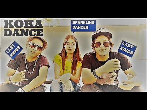 Koka | Khandaani Shafakhana | Sonakshi Sinha, Badshah,Varun S | Sparkling Dancer ft. Last Kings