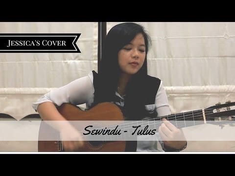 Sewindu - Tulus | Jessica's Cover