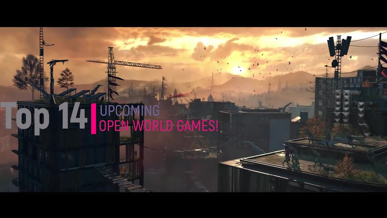 Upcoming Open World Games 2020.New 14 Upcoming Open World Games 2019 2020 Pc Ps4 Xbox One