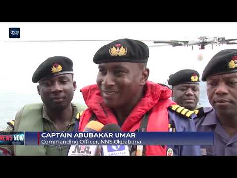 Nigerian Navy Organises Five-day Training To Combat Crimes