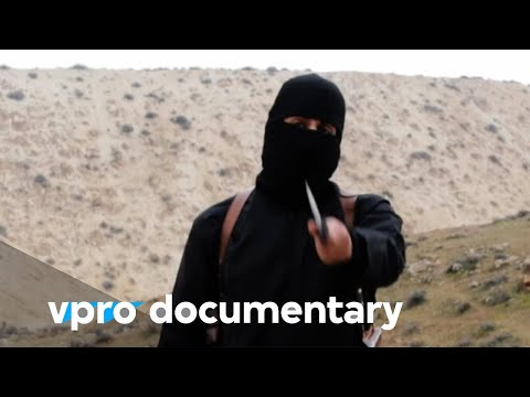 Cyberjihad - (VPRO documentary - 2016)
