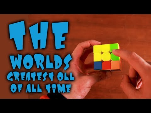 This OLL Will Change Cubing Forever