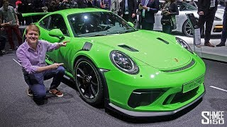Should I Have Waited for the New Porsche 911 GT3 RS? | FIRST LOOK