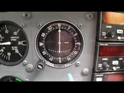 شرح كبينة قيادة الطائرة للمبتدئين سيسنا