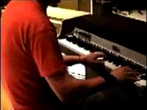 Elliott Smith In The Studio (Because Beatles Cover)