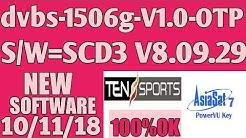 NEW 1506G IPTV 1 Year FREE Dscam New Software- Dish Network Zone