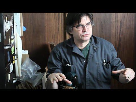 Steve Albini's Studio - Electrical Audio