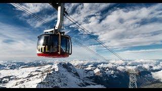 Mount Titlis Switzerland  Summer Trip