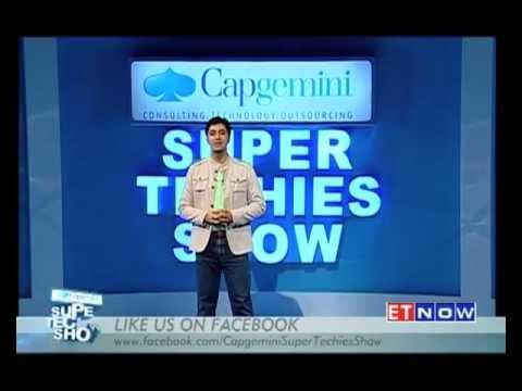 Capgemini Super Techies Show - Episode 6 - The Dr. Reddy's Laboratories Challenge