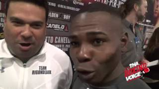 Guillermo Rigondeaux Top Rank Pay Stop Being Cheap I