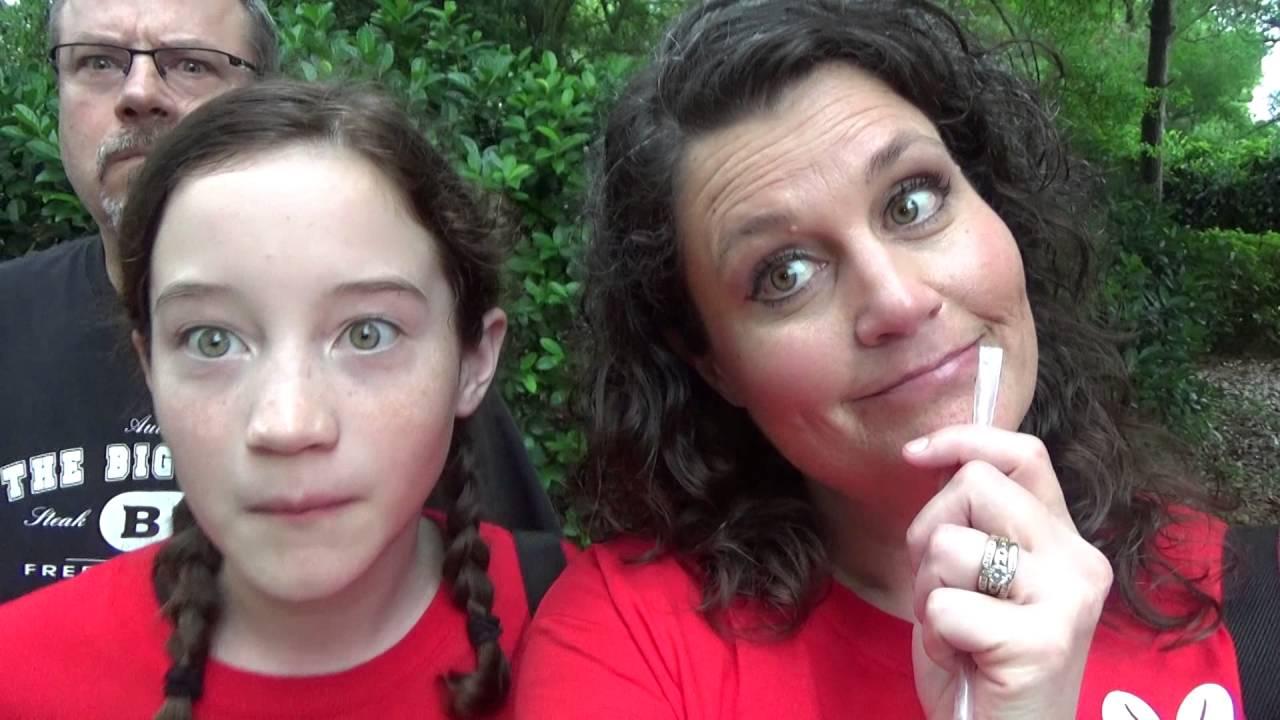 mickey u0027s backyard bbq 2016 brookers kyers and kelsey youtube