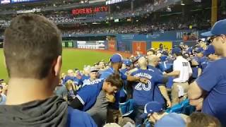 Public Insanity Compilation #4: Sports Brawls Edition!