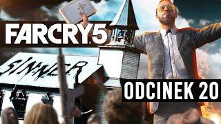 Chory rudzielec! | Far Cry 5 [#20]