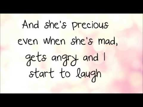Andy Grammer- Crazy Beautiful (Lyrics)
