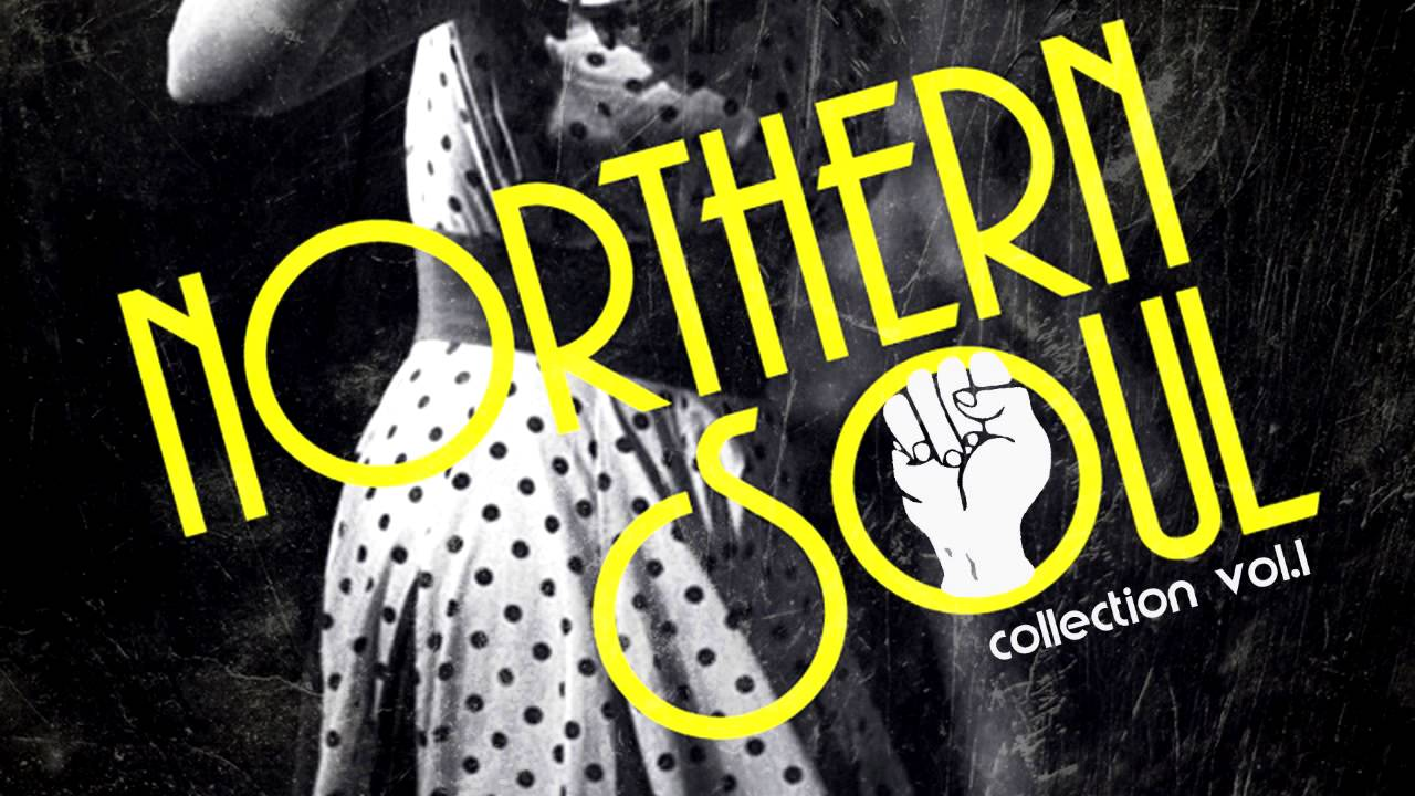 Northern Soul Collection Vol 1