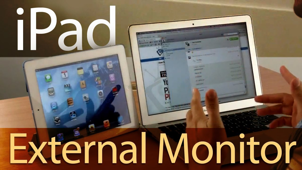 How to monitor ipad usage