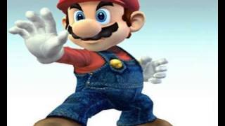 Dj Arti-Fix- Mario (Light DubStep Edit)