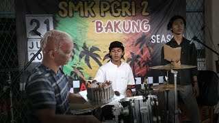 Kejutan spesial buat saputra yadi di closing JAMMING SMK PGRI 2 Bakung MP3