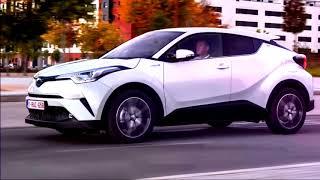 TOYOTA C HR Interior - ALL NEW TOYOTA C HR 2017 | Car World Channel
