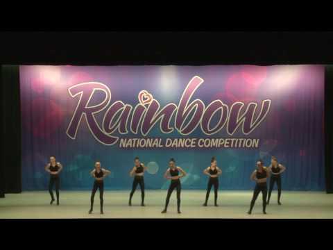 Best Tap// GET UP - Westwood Dance Academy [Houston. TX]
