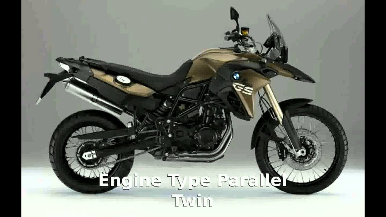 2012 Bmw F 800 Gs Specs And Specification Youtube