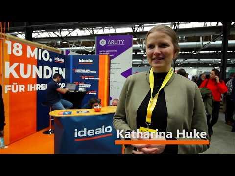 idealo @ E-Commerce Berlin Expo 2020