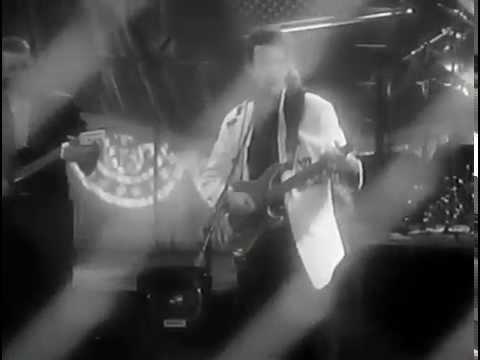 Lou Reed & Little Jimmy Scott - Walk on the Wild Side [May 1992]