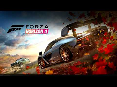 Forza Horizon 4 Soundtrack - Horizon Pulse