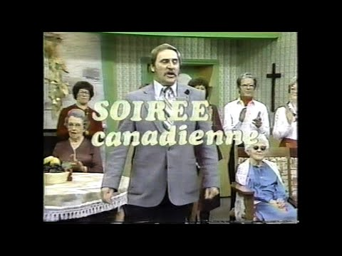 Soirée Canadienne à Saint-Sauveur !